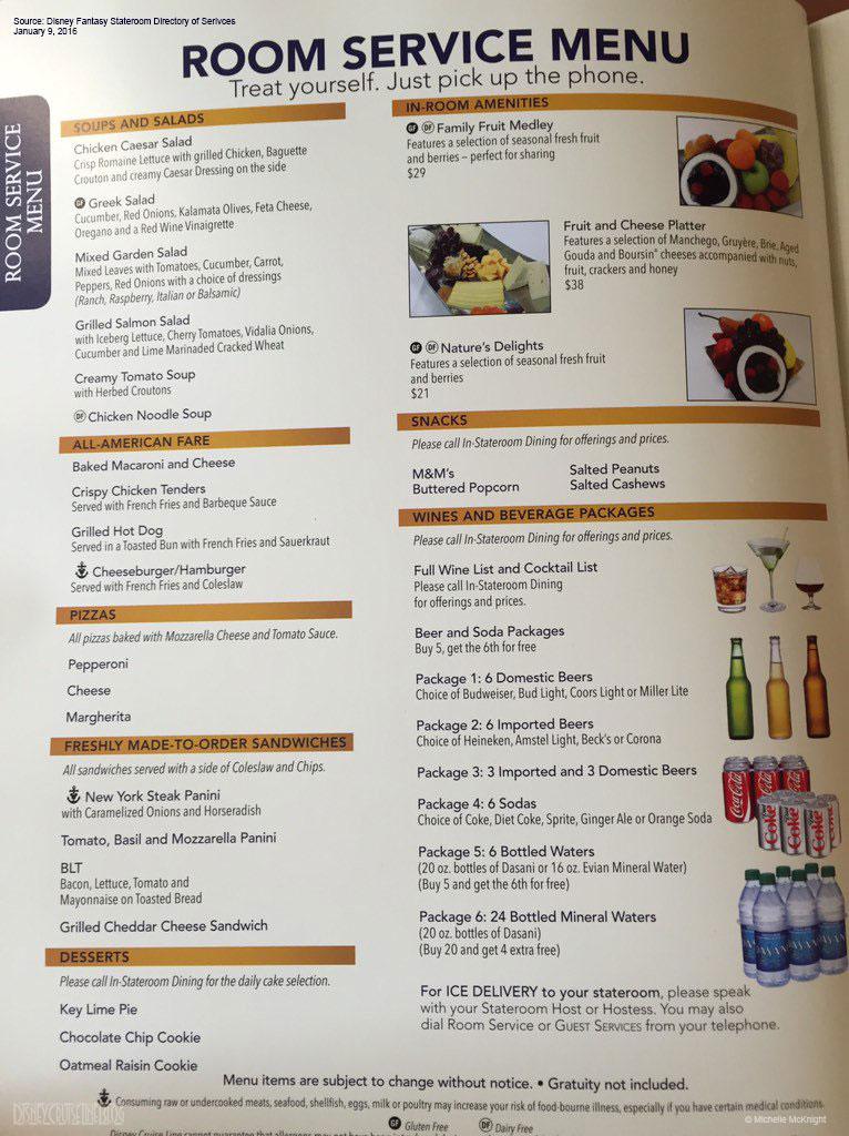 Cafe Royal Evian Menu Carte
