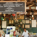 Castaway Cay Bar Menu