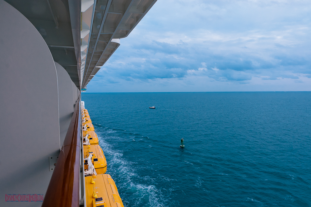 Disney Dream 5a Deluxe Oceanview Stateroom With Verandah