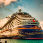 Disney Cruise Line's Disney Dream • Sun Kissed Dream