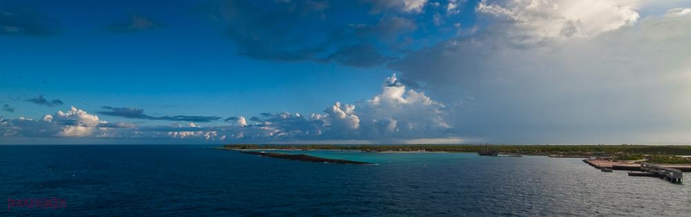 Castaway Cay Pano