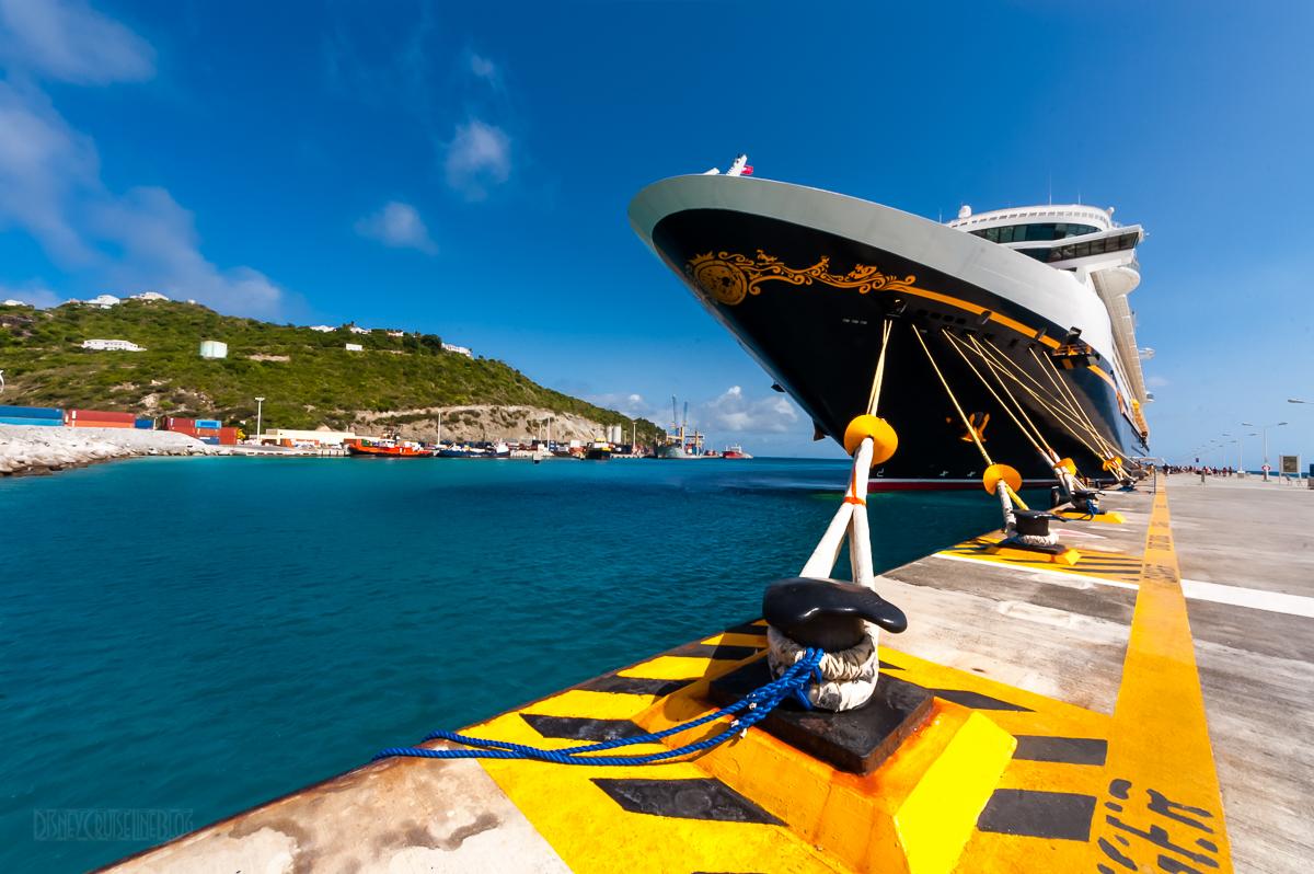 Disney Fantasy The Disney Cruise Line Blog - Track disney cruise ship