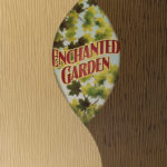 Enchanted Garden - Menu Fantasy