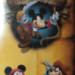 Pirates IN the Caribbean Menu (2011) - Menu