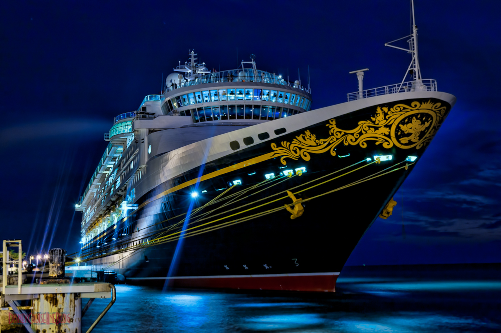 Disney Magic Possible Man Overboard On February The - Cruise ship worker blog