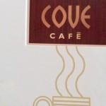 Cove Cafe - Menu