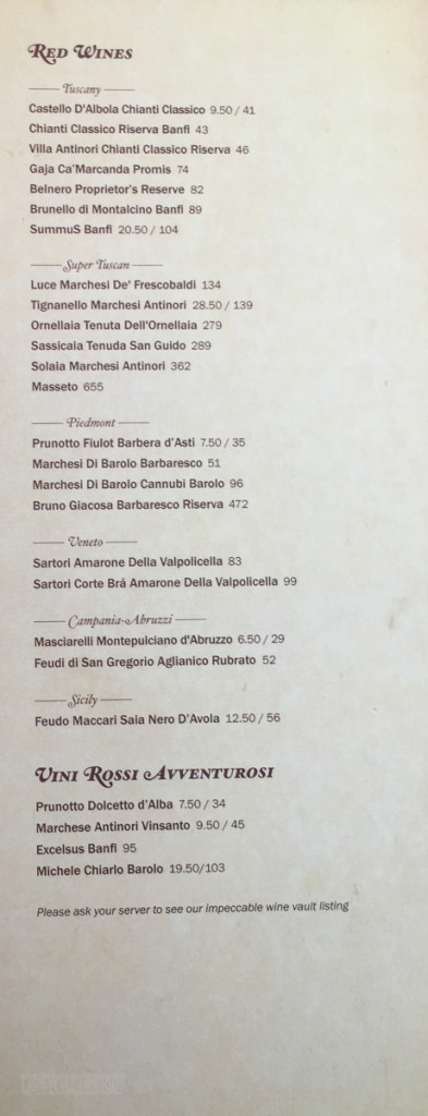 Palo Wine Menu B Magic July 2015