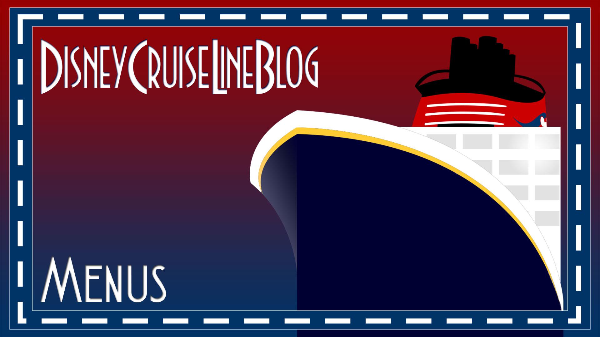 DCLBlog Menus