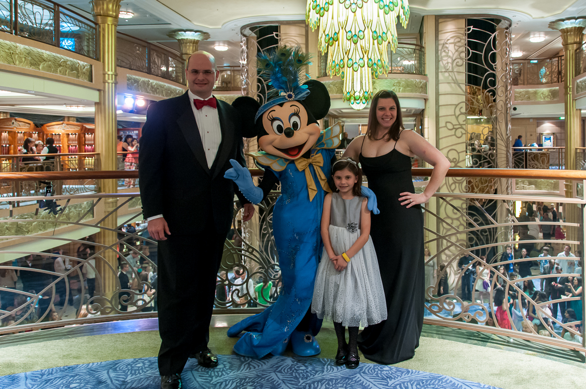 About The Disney Cruise Line Blog