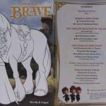 Brave - Thursday