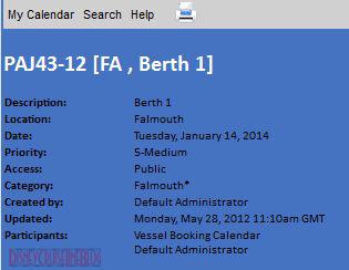 Jamaica - PAJ43-12 January 14, 2014