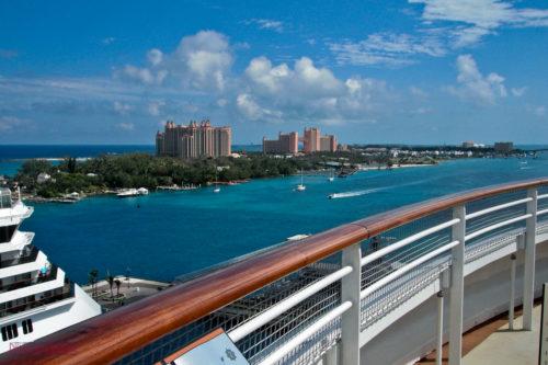 Nassau Atlantis Dream
