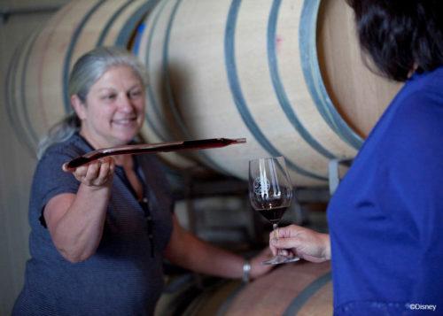 Lasseter Family Winery - Winemaker, Julia Iantosca