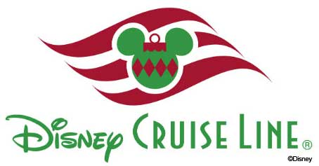 Disney Cruise Line Holiday 2012 Logo