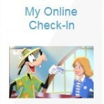 DCL My Reservations Planning Center Activities My Online Check-in