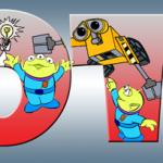 Door Magnet Character Nameplate - Scott