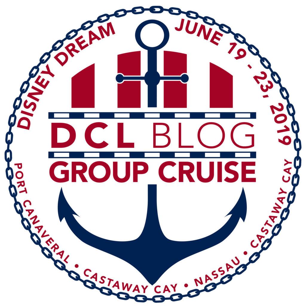 DCLBlog Cruise Door Magnet Dream June 2019