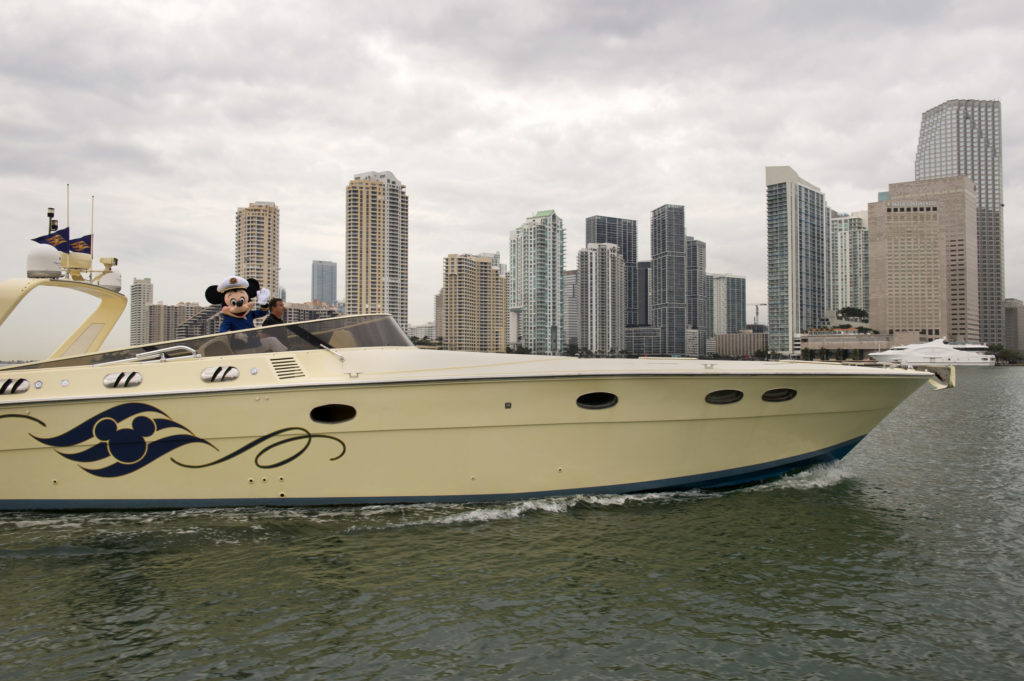See Ya Real Soon Miami Skyline - Captain Mickey