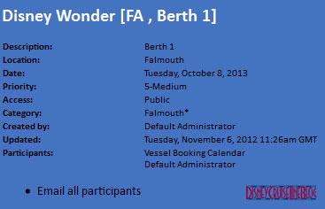 DCL Jamaica Calendar Wonder 2013-10-08