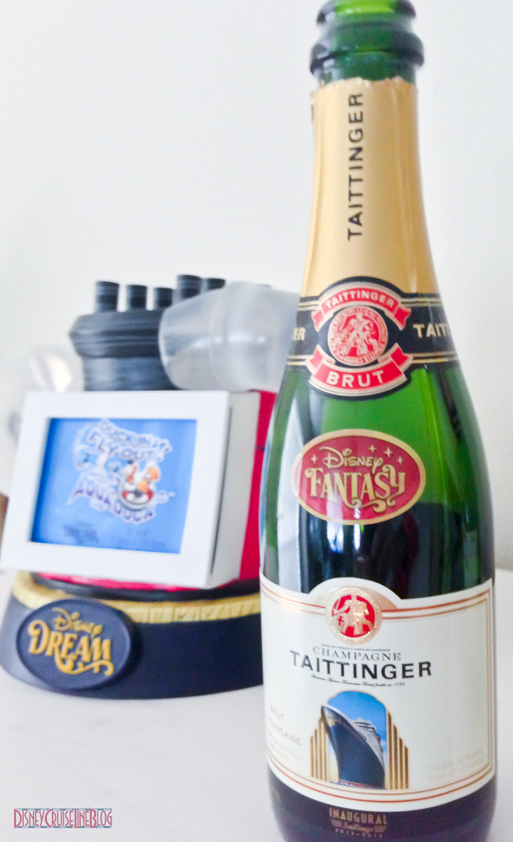 Fantasy Taittinger Dream AquaDuck
