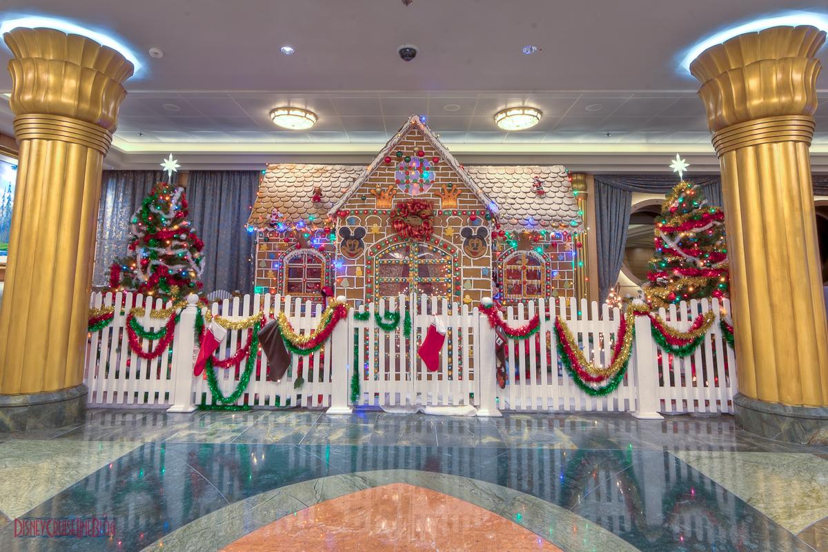 Disney Cruise Merry Christmas Galveston 2021 2018 Very Merrytime Cruise Offerings The Disney Cruise Line Blog