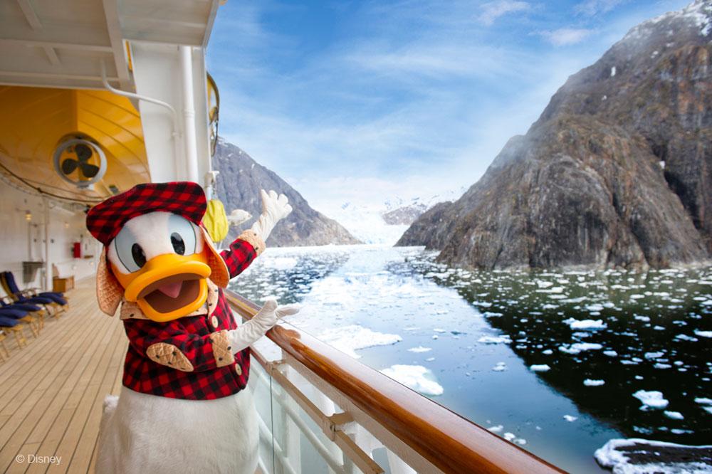 Alaska Donald