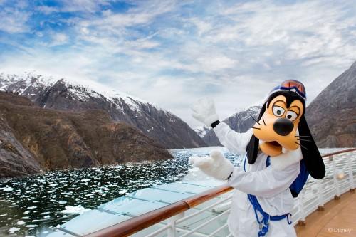 Alaska Goofy