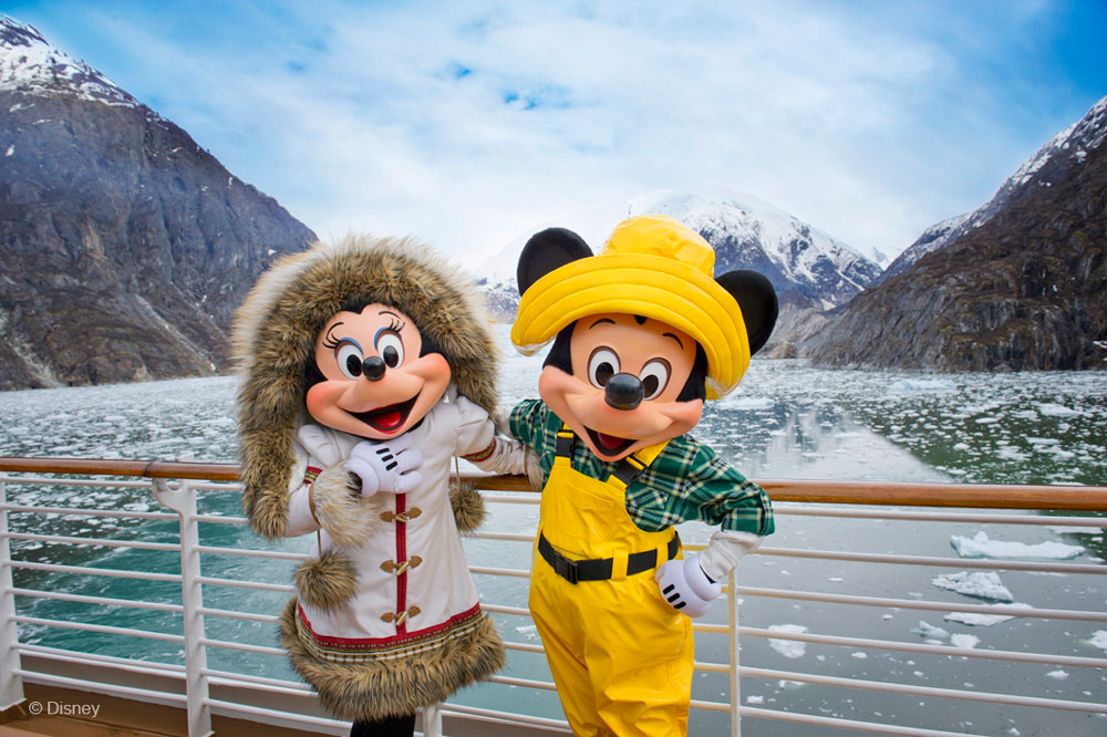 Helpful Tips For Sailing To Alaska On The Disney Wonder The - 9 tips for visiting alaska