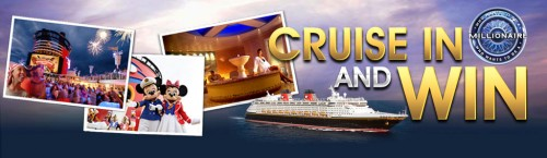ABC's Cruise In And Win Millionaire 2013