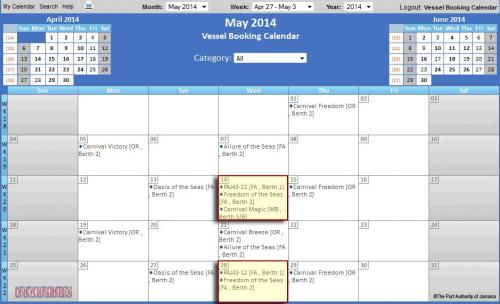 Jamaica PAJ4312 May 2014 Known Fantasy Dates