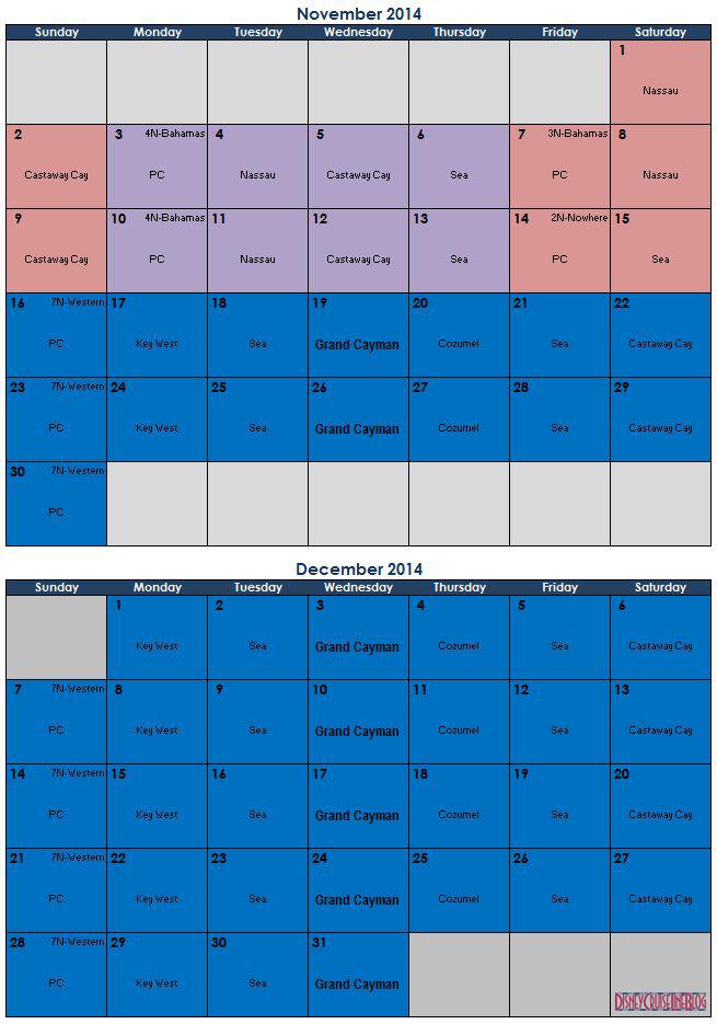 Calendar Nov Dec 2014 | Search Results | 2016 Calendar Printable