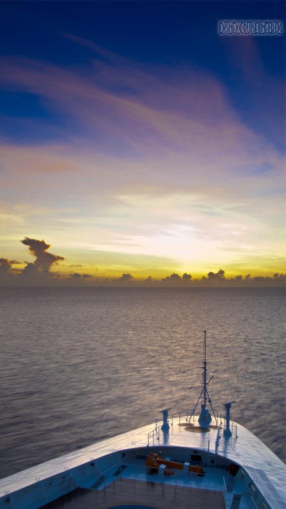 A Wonderful Sunrise iPhone1136x640 Wallpaper