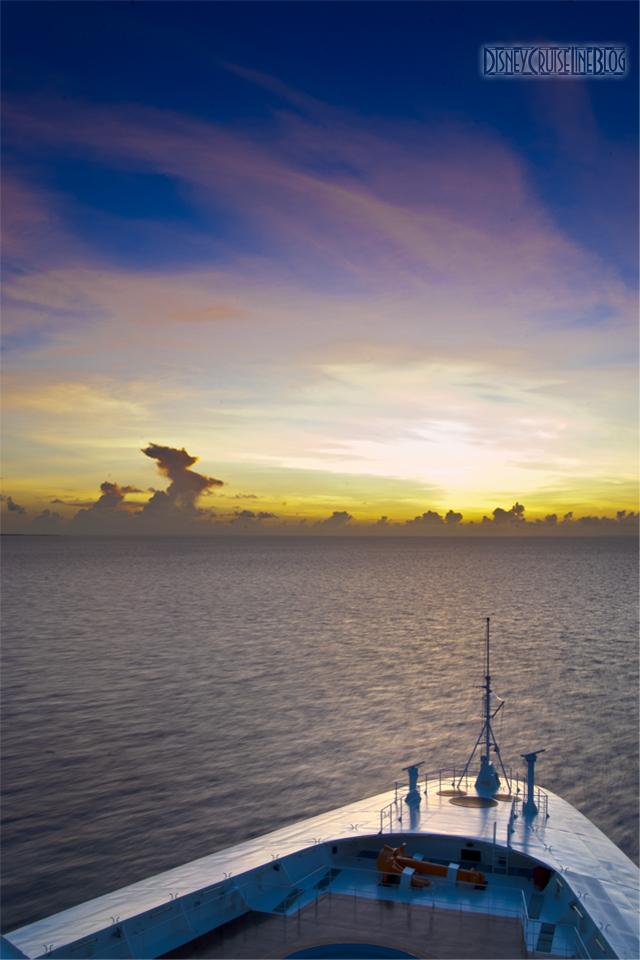A Wonderful Sunrise iPhone Wallpaper