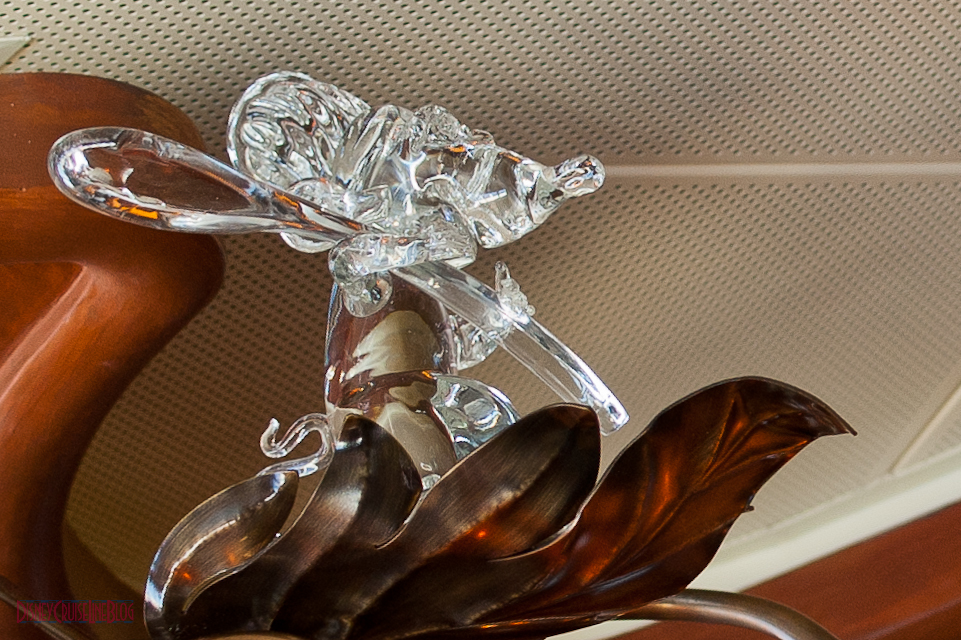 Remy Brunch - Remy - Crystal Sculpture