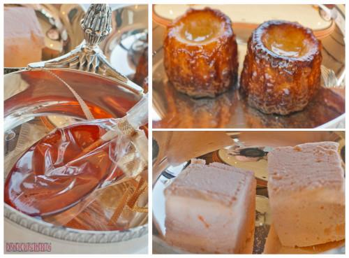 Remy Brunch - Dessert