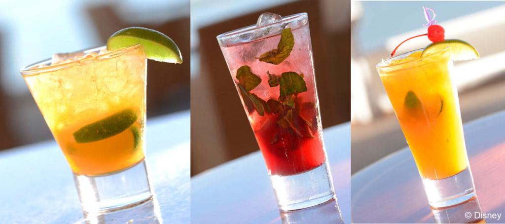 Carioca's - Mango Caipirinha -Raspberry Caipirinha (Non-Alcoholic) - Mango Caipirinha (Non-Alcoholic)