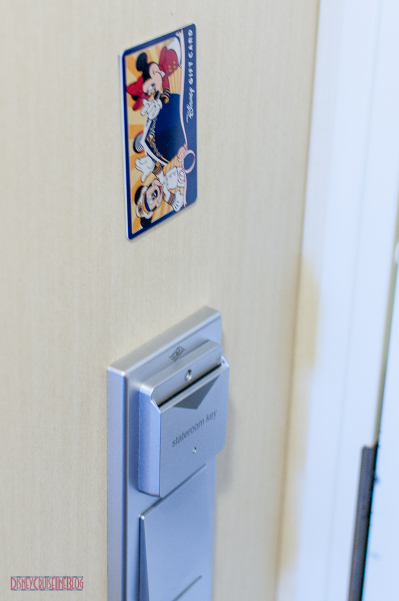 Stateroom Key To The World Kttw Activated Light Switch
