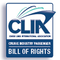 CLIA Bill of Rights Badge