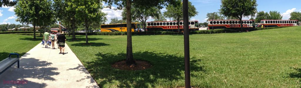 Return Transportation to MK and TTC