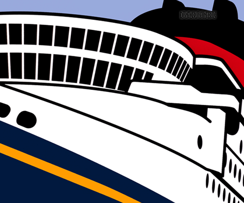 Disney Cruise Line Ship Android Wallpaper