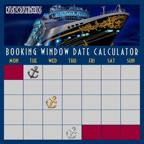 New PreCruise Planning Tool Online Booking Window Date - Key west cruise ship calendar