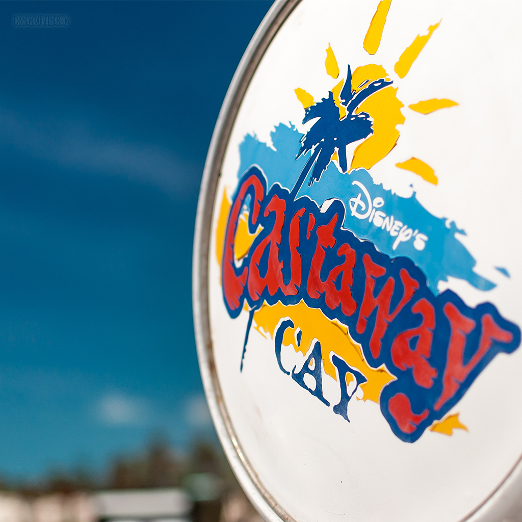 Castaway Cay Gas Pump 1024×1024 Wallpaper