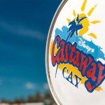 Disney's Castaway Cay - Gas Pump Globe 1024×768 Desktop Wallpaper