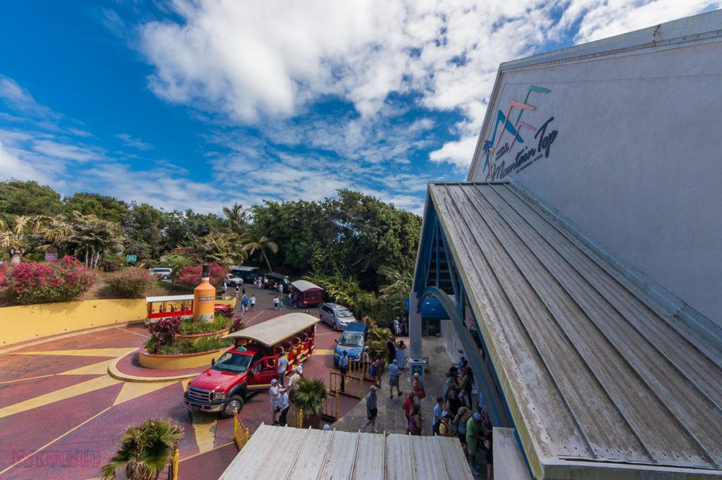 Mountain Top Gift Shop &  Banana Daiquiri Bar
