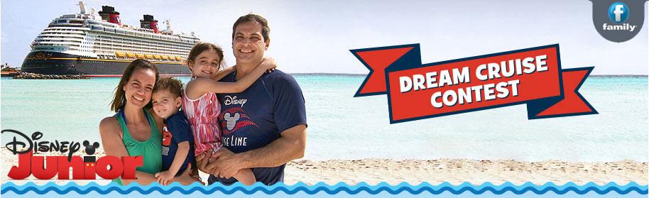 disney cruise essay contest