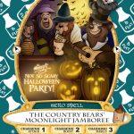 1 11P 2017 Party Halloween