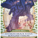 Sorcerers of the Magick Kingdom - 9 Lythos