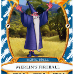 Sorcerers of the Magick Kingdom - 12 Merlin