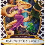 Sorcerers of the Magick Kingdom - 15 Rapunzel