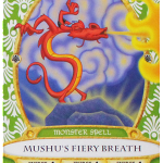 Sorcerers of the Magick Kingdom - 25 Mushu